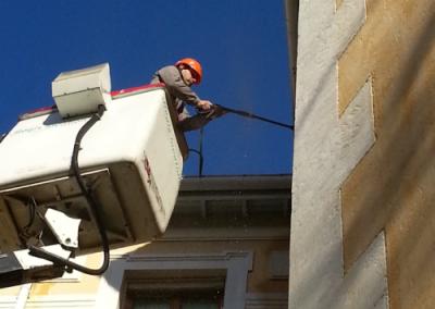 Netoa : nettoyage et décontamincation Aix-en-Provence
