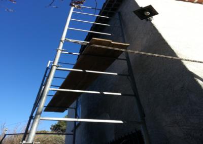 Netoa : exemple de depigeonnage à Aix-en-Provence